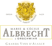Marie & Cecile Albrecht