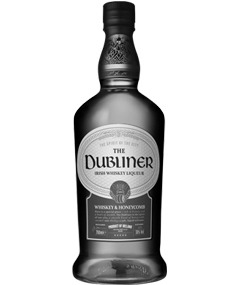 Dubliner Irish Whiskey Liqueur