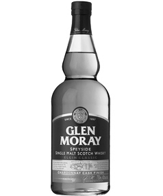 Glen Moray Chardonnay Cask Single Malt Whisky