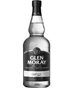 Glen Moray Classic Single Malt Whisky