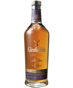 Glenfiddich Excellence 26YO Whisky