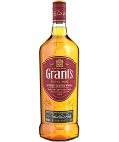 Grants Scotch Whisky