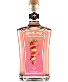 Dancing Sands Sun Kissed Gin