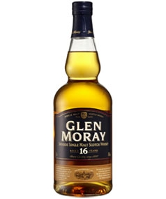 Glen Moray 16YO Single Malt Whisky