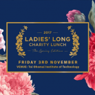 Ladies Long Charity Lunch Tauranga 2017