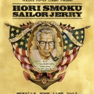 Sailor Jerry Tribute Night