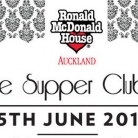 Ronald McDonald House Fundraiser
