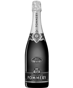Champagne Pommery Brut Apanage