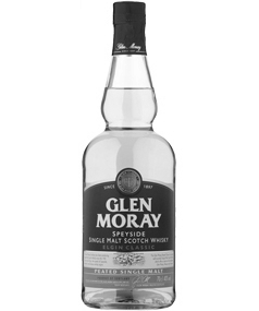 Glen Moray Peated Single Malt Whisky