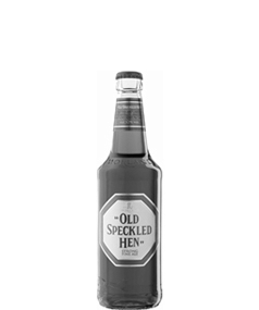 Old Speckled Hen - bottle