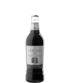 Suffolk Strong - bottle